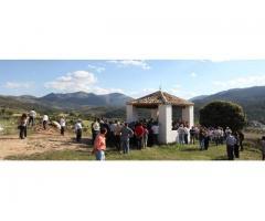 Ermita de la Rogativa