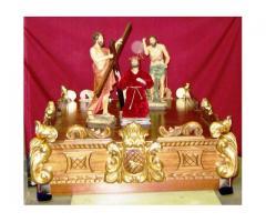 Bambalina Artículos Religiosos
