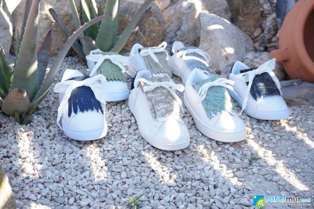 Un zapato, mil posibilidades