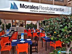 BAR RESTAURANTE MORALES