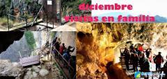 Cueva de la Serreta en diciembre