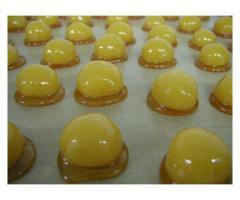 Yemas y dulces Brocal