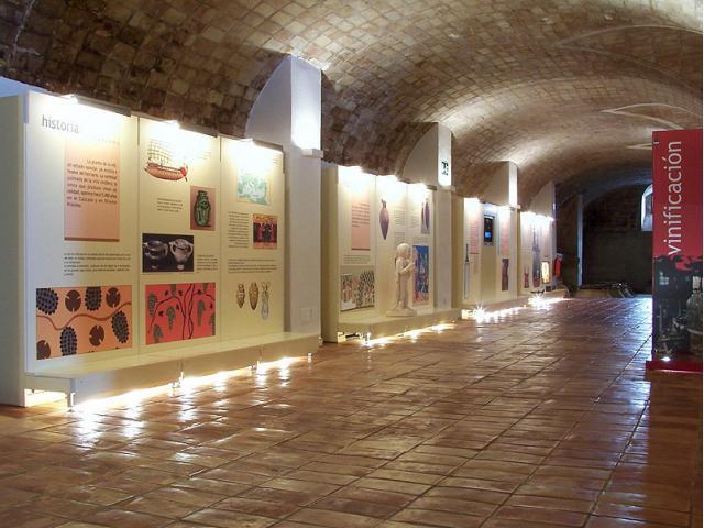 Museo del Vino de Bullas