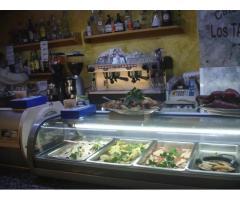 Bar Los Tanas