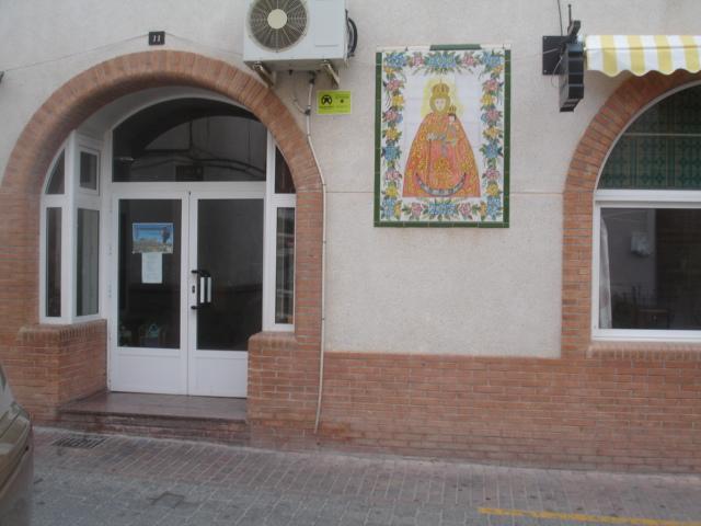 La Fuensanta-Bar Cafetería