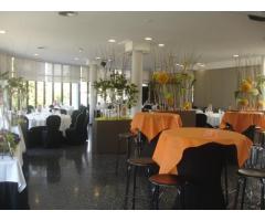 Club de Tenis-Restaurante y Salón de Celebraciones