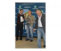 Ganadores I Premios Ruralmur