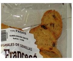 Panadería La Francesa