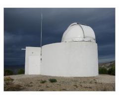 Observatorio Astronómico de Puerto Lumbreras