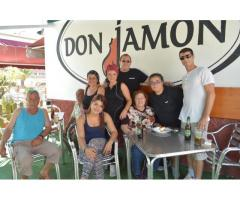 Venta Don Jamón