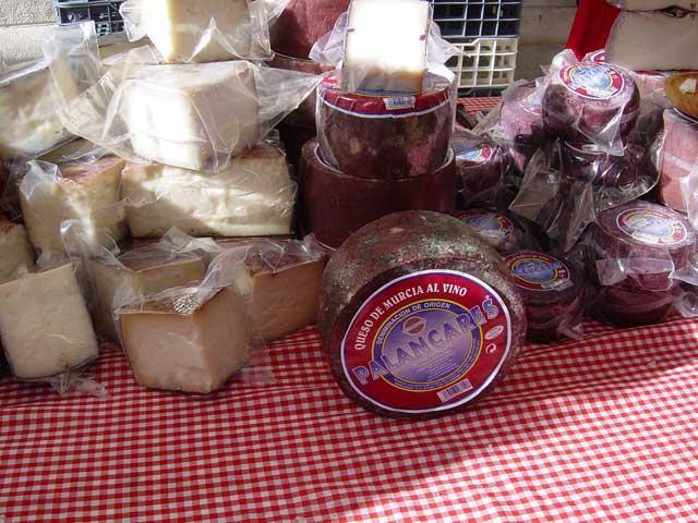 Mercado Artesanal de Ceutí