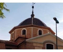 La Iglesia del Carmen