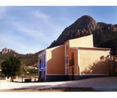 Museo Molino de Teodoro