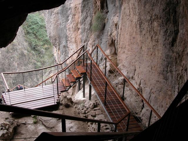 Cueva de La Serreta