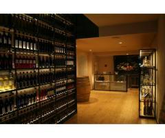 Escuela del Vino de Cehegín
