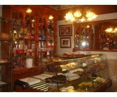Confiteria Pastelería La cañeta