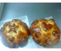Pan de San Blas