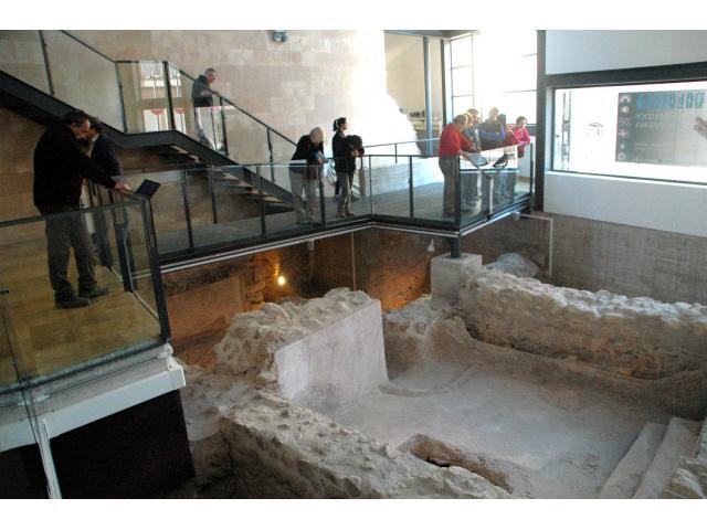Museo de Los Baños