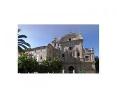 Convento de las Monjas Agustinas del Corpus Christi