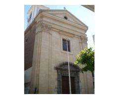Iglesia de San Lorenzo