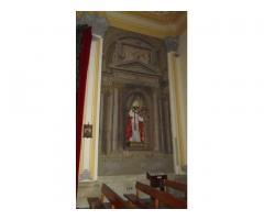 Iglesia Parroquial de Santa Eulalia