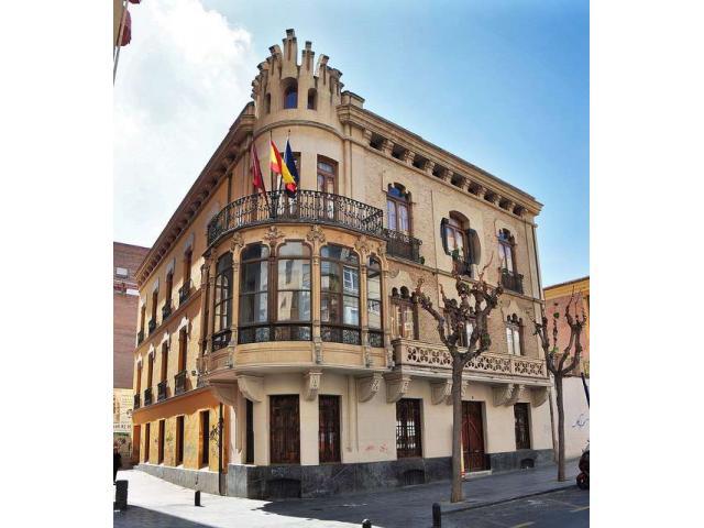 Casa Diaz - Cassou
