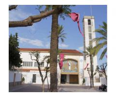 Iglesia parroquial del Sagrado Corazón