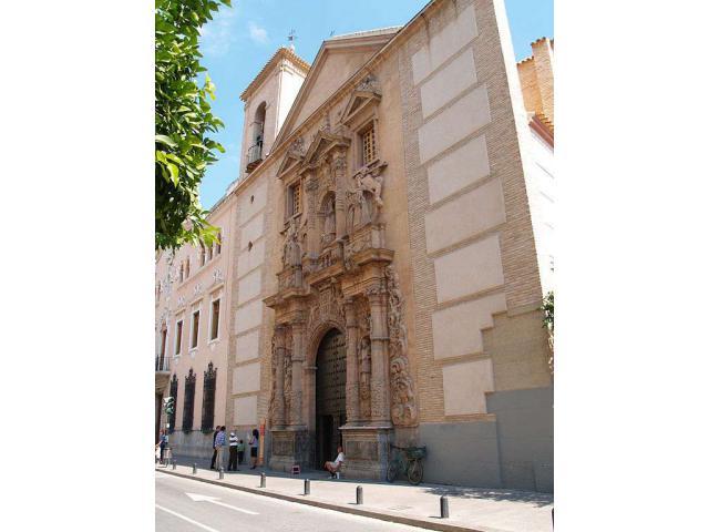 Iglesia de La Merced