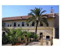 Convento Santa Catalina, Santo Ángel