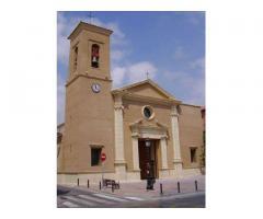 Iglesia de Nuestra Señora de la Salceda