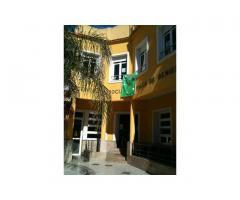 Centro social Villa de Beniel