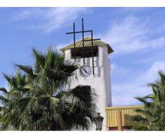 Iglesia de la Virgen de los Remedios de la Torrealta