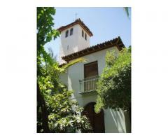 Casa Torre Anita, Molina de Segura