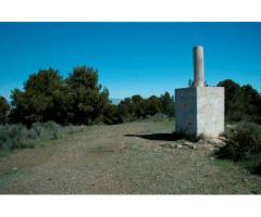 Camino de los Arejos Torre Guil