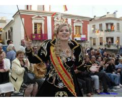 Stma. y Vera Cruz de Abanilla