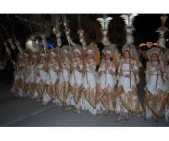 Fiestas del Escudo-Cieza