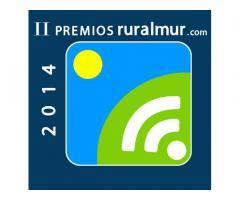 IIPREMIOS RURALMUR 2014