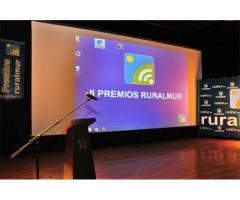 Ganadores II PREMIOS RURALMUR