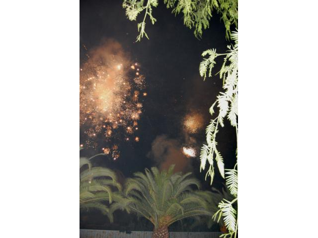 Fiesta de Ojós