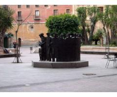 Plaza de Santo Domingo