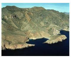 Cala Cerrada y Cabo Tiñoso