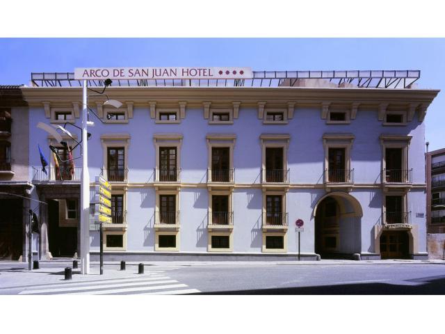 Palacio de Floridablanca