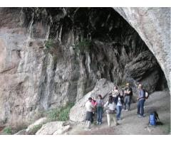 Ecoturismo en el Valle de Ricote.
