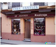 Casa Canales