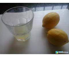 Pechugas al Limón