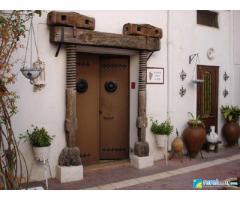 Museo del Vino Juan Carcelén