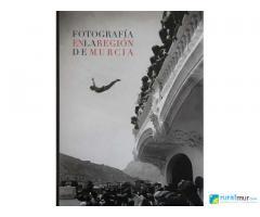 Centro histórico fotográfico de la Región de Murcia