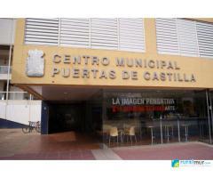 Puertas de Castilla