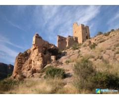 Castillo de Alhama de Murcia