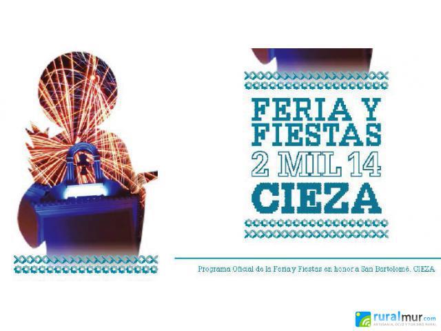 Feria y Fiestas de Cieza